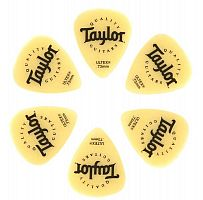TAYLOR 80794 Picks, Ultex, .73mm (6)